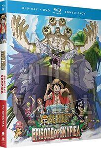 One Piece: Episode Of Skypiea - TV Special