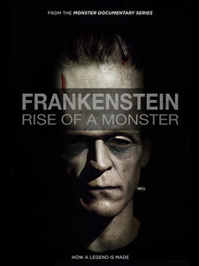 Frankenstein: Rise Of A Monster