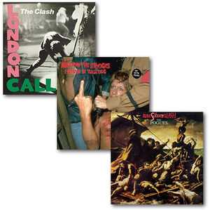 Punk Rock For Beginners