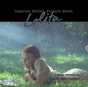 Lolita  (Complete Motion Picture Score) (Expanded) [Import]
