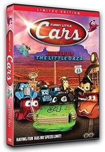 "Funny Little Cars ""The Little Oaza"""