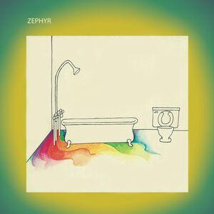 Zephyr - Deluxe Edition