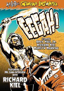Mr. Lobo's Cinema Insomnia: Eegah!