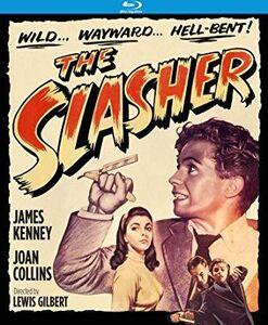 The Slasher (aka Cosh Boy)