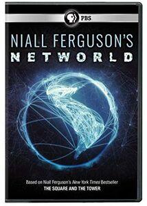 Niall Ferguson's Networld