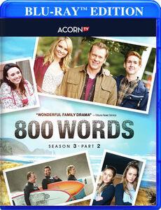 800 Words: Season 3 Part 2