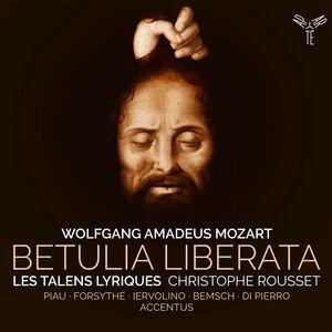 Mozart: Betulia Liberata