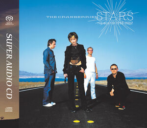 Stars: The Best of the Cranberries, 1992-2002 (Hybrid-SACD) [Import]