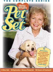 Betty White's The Pet Set: The Complete Series