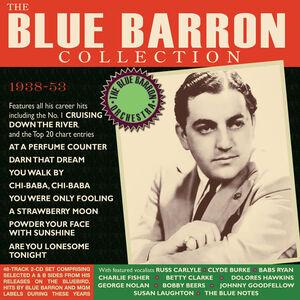 The Blue Barron Collection 1938-53