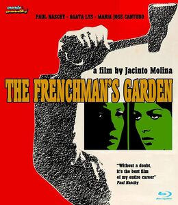 The Frenchman's Garden