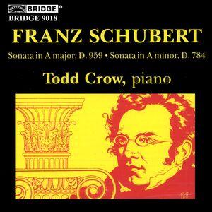 Piano Sonatas in a