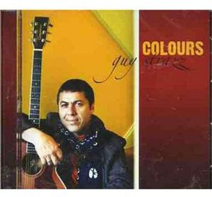 Colours [Import]