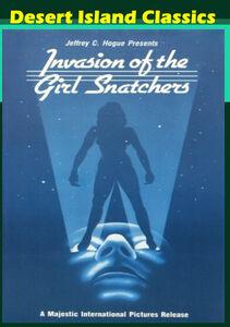 Invasion of Girl Snatchers