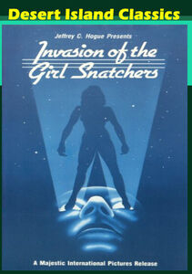 Invasion of Girl Snatchers