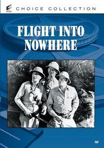 Flight Into Nowhere