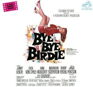 Bye Bye Birdie (Original Soundtrack) [Import]