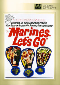 Marines Let's Go