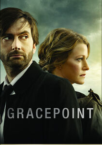 Gracepoint: A 10-Part Mystery Event Series