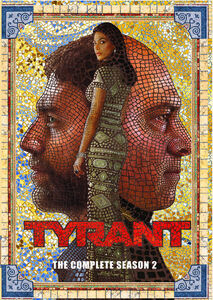 Tyrant: The Complete Second Season