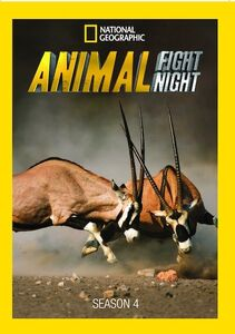 Animal Fight Night S4