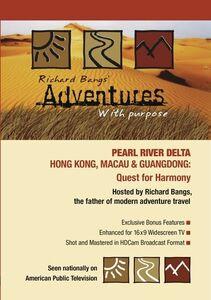 Adventures With Purpose: Pearl River Delta (Hong Kong, Macau AndGuangdong)