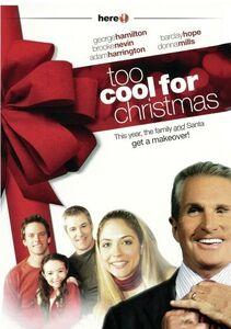 Too Cool for Christmas (aka A Very Cool Christmas)