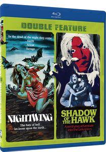 Nightwing /  Shadow of the Hawk