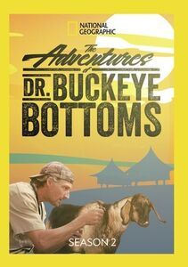 The Adventures Of Dr Buckeye Bottoms: Season 2