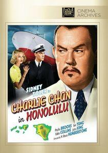 Charlie Chan in Honolulu