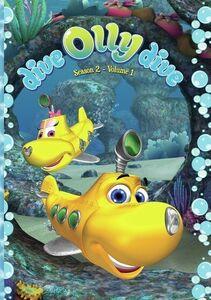 Dive Olly Dive: Season 2, Vol. 1