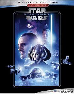 Star Wars: Episode I: The Phantom Menace
