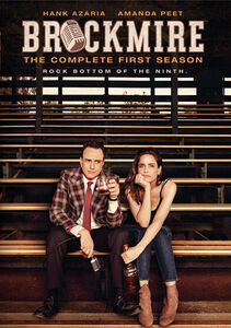 Brockmire: The Complete First Season