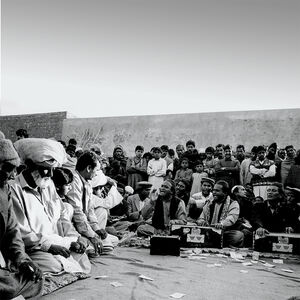 Qawwali, The Essence of Desire