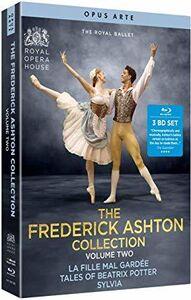Frederick Ashton 2