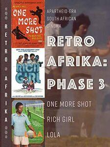 Retro Afrika: Phase 3