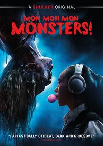 Mon Mon Mon Monsters!