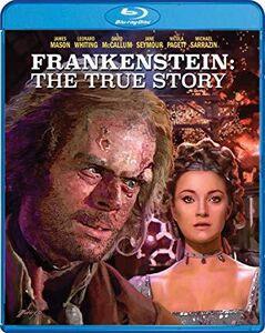 Frankenstein: The True Story