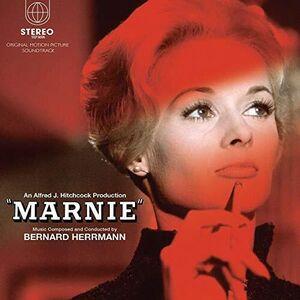 Marnie (Original Motion Picture Soundtrack) [Import]