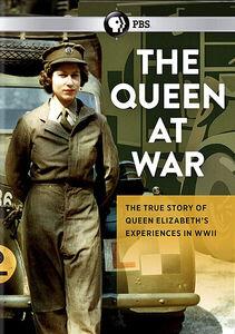 The Queen at War
