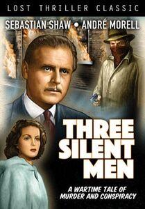 Three Silent Men