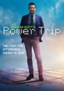 Jonathan Scott's Power Trip