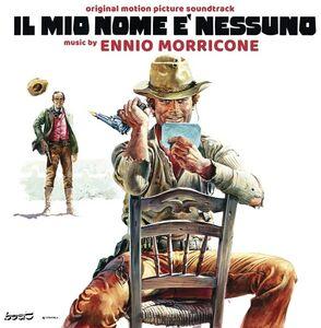 Il Mio Nome E Nessuno (Original Soundtrack) [Import]