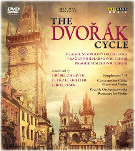 The Dvořák Cycle