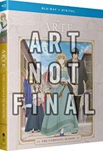 Arte: The Complete Season