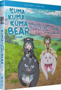 Kuma Kuma Kuma Bear: Season 1