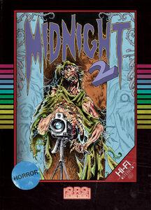 Midnight 2: Sex, Death & Videotape