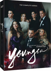Younger: The Complete Series