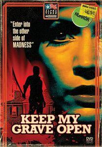 Keep My Grave Open (Alpha Video Rewind Series)