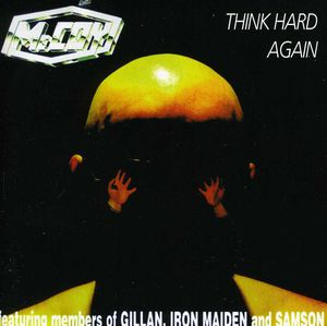 Think Hard Again [Import]